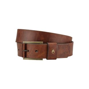 Americana SE Belt Brown