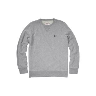 Staple Crew Heather Gray