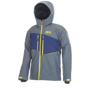 Object Jacket D Grey