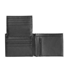 Rock-It Wallet Cow Leather Black