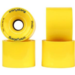 70mm 4 President Yellow 53mm 86a