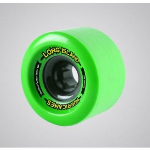70x47 83A Green Hurricanes LI Wheels Pack