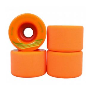 73mm The Cage Orange 80a
