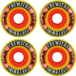 Earthwing Crewzer Yellow 65mm 87A