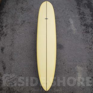 Fireball Evo 2 - 9'5'' x 23'' x 3'' - 2+1 - US Box / F.C.S II