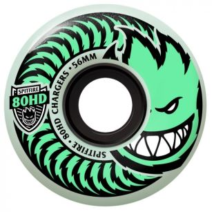 Wheels Cruiser 80HD Charger Staylit 56mm