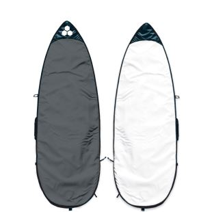 "Feather Lite Bag 6'8"" - Silver/White"