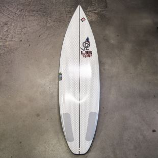 Air E Ola Series Carbon Stringer - 5'5""