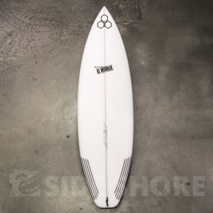 "OG Flyer - 6'0"" x 19"" 3/4 x 2"" 9/16 - 32.6 L - Thruster - Futures"