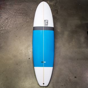 The Big One - 6'8'' x 21'' 1/2 x 2'' 3/4 - 45 L - Thruster - FCS II