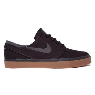 Zoom Stefan Janoski Black Anthracite