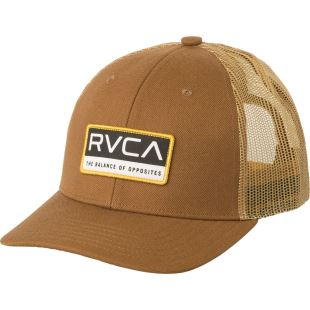 Reno Trucker Brown