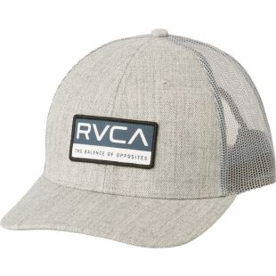 Reno Trucker Heather Grey