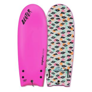 Tyler Stanaland 54 Pro Model 2018 - Hot Pink
