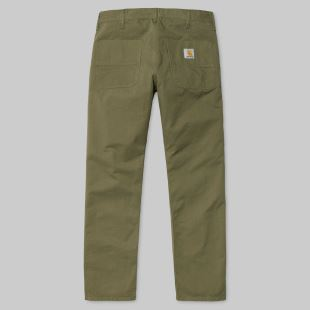 Chalk Pant Rover Green