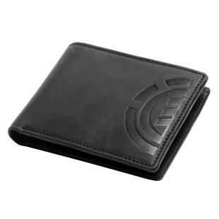 Daily Elite Wallet Noir