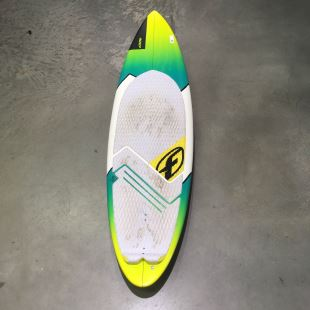 signature Hd Foam 5'10