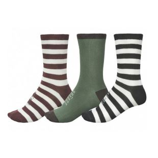 Dion Deluxe Socks 3 Pack 7-11