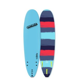 ODYSEA 8'0 - LOG - Cool Blue