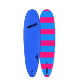 ODYSEA 8'0 - THE PLANK - Blue / Stripes