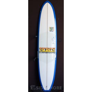 Corky Super Mini - Tint + Polish + Volan - 8'2 - Single - Us Box