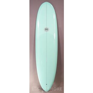 "Collector - Tint + Volan + Polish - 7'0 x 21.25"" x 2.87"" - 4+1 - Us Box + Futures"