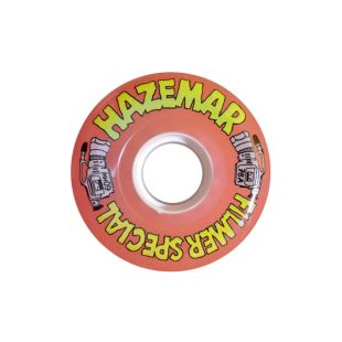 Azemar 60mm 78A Red