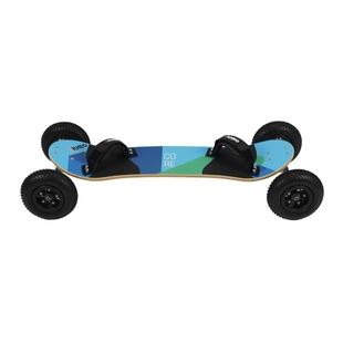 CORE v2 (8 inch wheels - 10mm skate trucks)