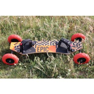 KHEO EPIC (8 inch wheels - 12mm skate trucks)