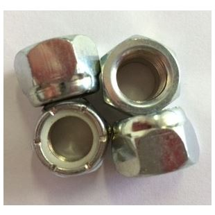KHEO 10mm nut (4 pcs)
