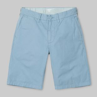 Johnson Short Dusty Blue