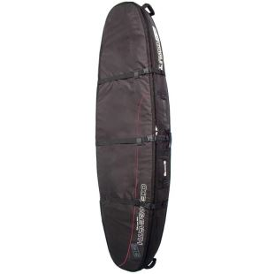 "Housse Double Coffin 8'6"" longboard"