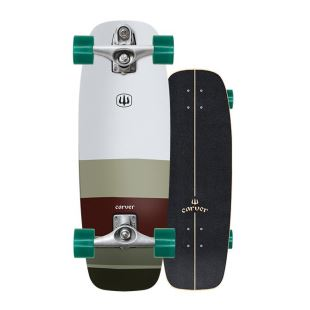 "27.5"" Mini Simmons Surfskate Complete"
