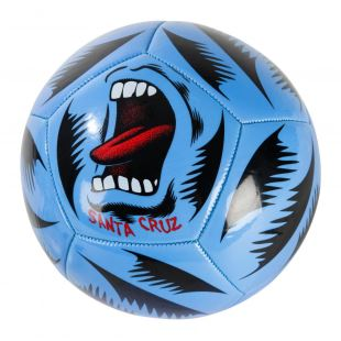 Santa Cruz Screaming Football Blue