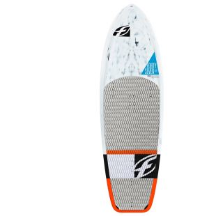 Foil Board Carbon Series- Deep KF Box - 4.11x45