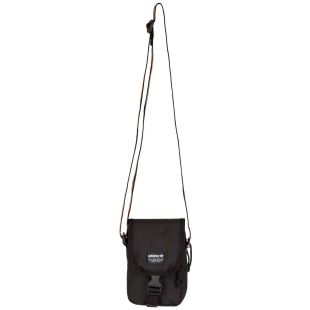 The Map Bag Black