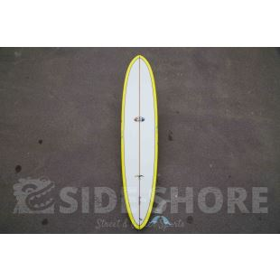 "DT1 - Tint Yellow - 8'8 X 22"" - 2+1 - Us Box + FCS II"