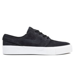 Zoom Janoski HT Decontructed Black Black