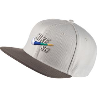 NK Pro Cap Light Bone Ridgerock