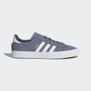 Campus Vulc II Rawind Blue White