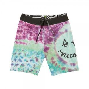 Chill Out Boardshort MLT