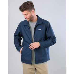 Mechanic Jacket 2 Navy Blazer