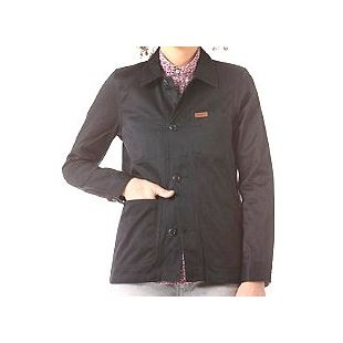 X'Fynn Jacket Deep Night Rigid