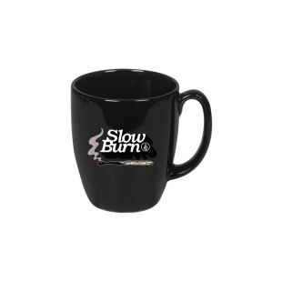 Bartz Coffee Mug Blk