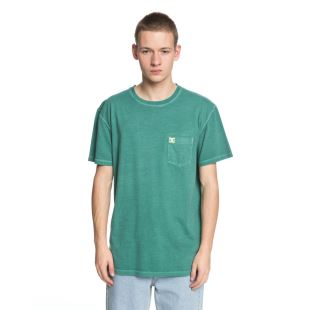 Dyed Pocket Crew M Kttp GMW0
