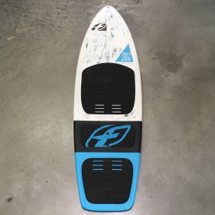 Foil Board Carbon 47 Kf-Box  - 5.1x47