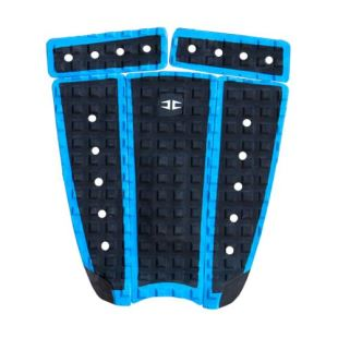 Twiggy Traction pads Bleu/Black