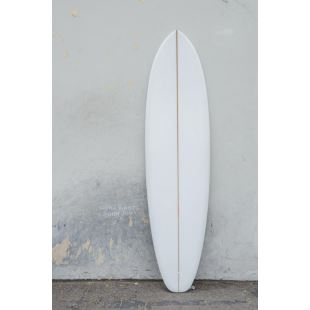 "Flat Tracker - 7'0 x 21"" x 2"" 3/4 - Single - Us Box"
