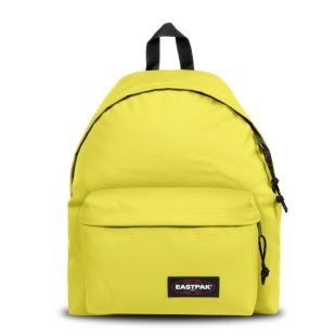 Padded Pak'r 72T Young Yellow