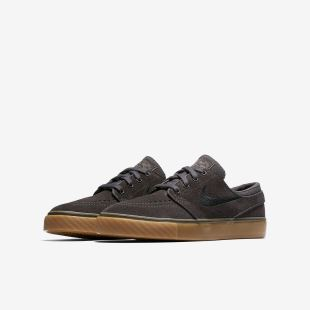 Stefan Janoski GS Thunder Grey Black